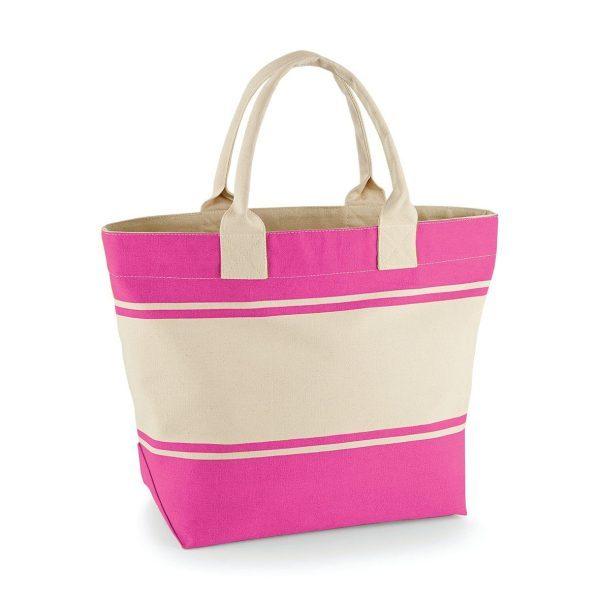 sac deck rose personnalisé
