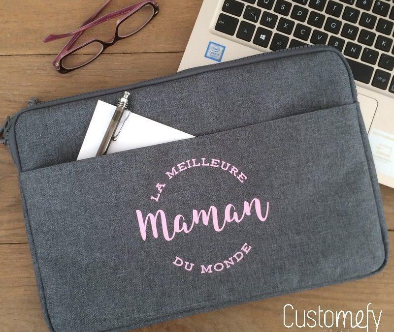 Fête des mères: 5 idées de cadeaux personnalisés